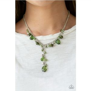 Crystal Couture Necklace